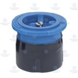 Сопло Irritrol  I-Pro 10, радиус 2.8-3.7 м, сектор 90-360°, цвет синий