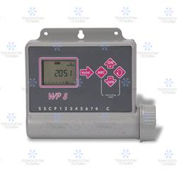 Контроллер Rain Bird WP-4, на  4 зоны, автономный
