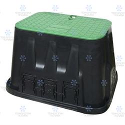 Короб Irritrol EU-HRS для электромагн-х клапанов  STANDARD