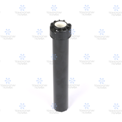 Статический дождеватель Irritrol SLP 600,  Н=15 см, без сопла