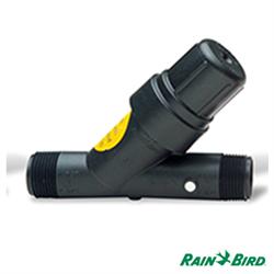 "Rain Bird PRF-100-RBY - фильтр с регулятором давления 1"" RBY  (2.8 бар/сетка 75 микрон)"
