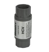 Запорный клапан HC-75F-75M (3/4В*3/4Н)