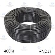 Компенсир. капельная линия (Naan PC) 35mils 16 мм/шаг 33/0,9 мм/2.2 л/ч (бухта 400 м)