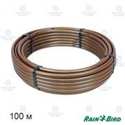 (Подземная) Капельная линия Rain Bird XF 16 мм, 33 см 2.3 л/час, бухта 100 м