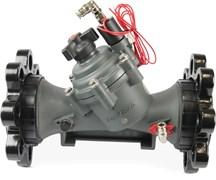 "Rain Bird BER310023 - э/м клапан с соленоидом, 3-х ходовой, 3"" ВР, 24 V"