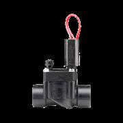 "Hunter PGV-100-G-B-DC - э/м клапан, без регулятора потока 1"" ВР, с фиксирующим соленоидом 9 V"