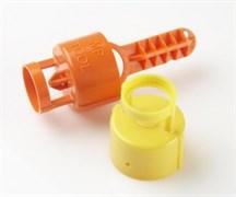 Hunter MPSTICK набор из желтого и оранж. ключа для регулировки сектора и радиуса для <MP Rotator>
