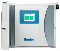 Hunter - HCC-800-PL базовая модель на 8 станций, пластик, для наружного монтажа, настенное крепление