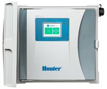 Hunter-HCC-800-PP баз. модель WI-FI  8-54 станций, пластиковай пьедестал