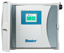 Hunter-HCC-800-SS баз. модель WI-FI  8-54 станций, нержавеющая сталь.