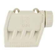 Блок управления на 4 станции Bluetooth® | K-Rain BL-KR4