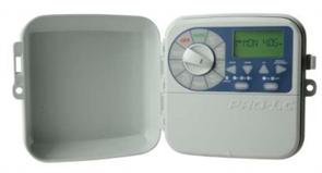 Контроллер K-Rain PRO LC 6 станций (наружный)