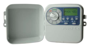 Контроллер K-Rain PRO LC 12 станций (наружный)