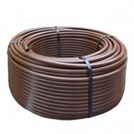 Junior™ 2133-100-B - капельная линия (НЕкомпенсиров.)16 мм.\ 2.1 л/ч \ 33 см.\ бухта 100 м.\ коричневая