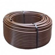 MULTIBAR™ 2133-100-B - капельная линия 16 мм.\ 2.1 л/ч \ 33 см.\ бухта 100 м.\ коричневая