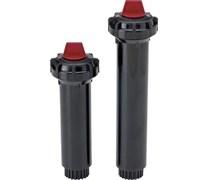 Статический дождевательToro 570Z-4P PR COM, Н=10 см, запорн. клапан, рег. давления