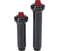 Статический дождевательToro 570Z-12P PR COM, Н=30 см, запорн. клапан, рег. давления
