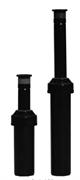 Статический дождеватель Toro  LPS417, Н=10 см, сопло 17TWAN,  (радиус 5.2 м)