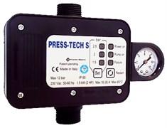 Электр. блок управления Press-Tech S, VMtec (1.5 - 2.5 бар)
