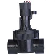 "Клапан электромагнитный Toro EZP-22-94, 1""НР, регулятор потока,  24В"
