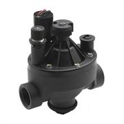 """Клапан электромагнитный Toro EU-P150-23-96,  24В, 1.5""""ВР, пластиковый"""