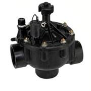 """Клапан электромагнитный Toro P220-23-54, 24В, 1""""ВР, пластиковый"""