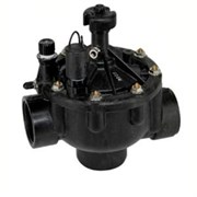 """Клапан электромагнитный Toro P220-23-58, 24В, 2""""ВР, пластиковый"""