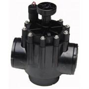 """Клапан электромагнитный Toro 252-26-56, 1.5""""ВР, 24 В, рег. потока, пластиковый"""