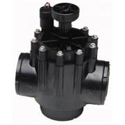 """Клапан электромагнитный Toro 252-26-58, 2""""ВР, 24 В, рег. потока, пластиковый"""