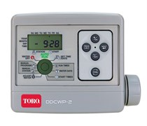 Контроллер Toro DDCWP-4, 9VDC, 4 зоны