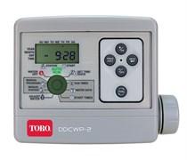 Контроллер Toro DDCWP-6, 9VDC, 6 зон