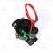"""Клапан электромагнитный Irritrol,  EURO-F, 24В, пластиковый, 1""""ВР, рег. потока - фото 11589"""