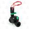 """Клапан электромагнитный Irritrol E-pic, 24В, пластиковый, 3/4""""ВР - фото 11598"""
