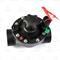 """Клапан электромагнитный Irritrol S050, 24В, 2""""ВР, пластиковый, рег. потока - фото 11607"""