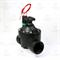 """Клапан электромагнитный Irritrol S050, 24В, 2""""ВР, пластиковый, рег. потока - фото 11608"""