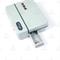 Контроллер Irritrol Junior Max JRMAX-6-220, 6 зон, внутренний - фото 11622