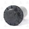 Роторный дождеватель Hunter  PGP-04-CV, Н=10 см, 5-14 м, запорн. клапан - фото 12014