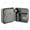 Контроллер Hunter PCC-1201-E, 12 зон, наружный - фото 12358