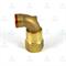 "Шарнир поворотный для ключа HK-33 Hunter HS-O, 3/4"", латунь - фото 12395"