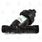 """Фильтр пластиковый """"С"""" Irritec-YCV, 1""""НР,  130 мк, S=100 см², стальная сетка - фото 12425"""