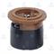 Сопло Irritrol I-Pro 12, радиус 3.4-4.3 м, сектор 90-360°, цвет коричневый - фото 12895