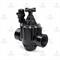 """Клапан электромагнитный 150-PGA -9V Rain Bird, 1.5""""ВР,  9В, рег. потока - фото 13000"""