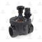 """Клапан электромагнитный Rain Bird, 1.5""""ВР,  150-PESB, скруббер, 24В, рег. потока - фото 13013"""