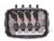 """Пусковой комплект Rain Bird XCZ-100 PRF клапан LFV 1""""ВР + фильтр 1"""" RBY, 2.8 бар - фото 8876"""